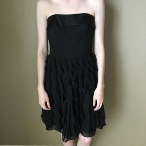 White House Black Market knee length dress